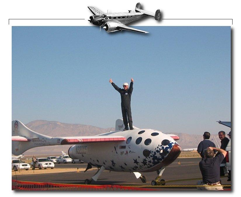 Aviation Heroes