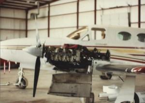 C-421C