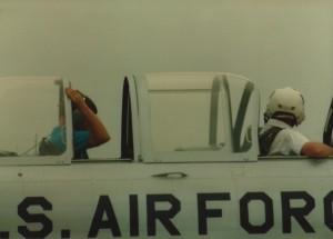 T-34 Flight