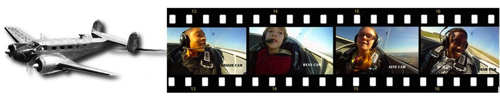 Young Eagles Filmstrip