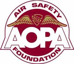 aopa air safety foundation