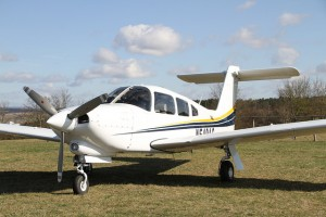 piper arrow IV