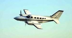 C-421C Cessna Golden Eagle