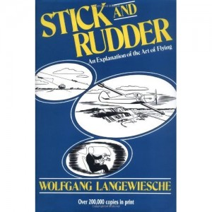 Stick and Rudder Book