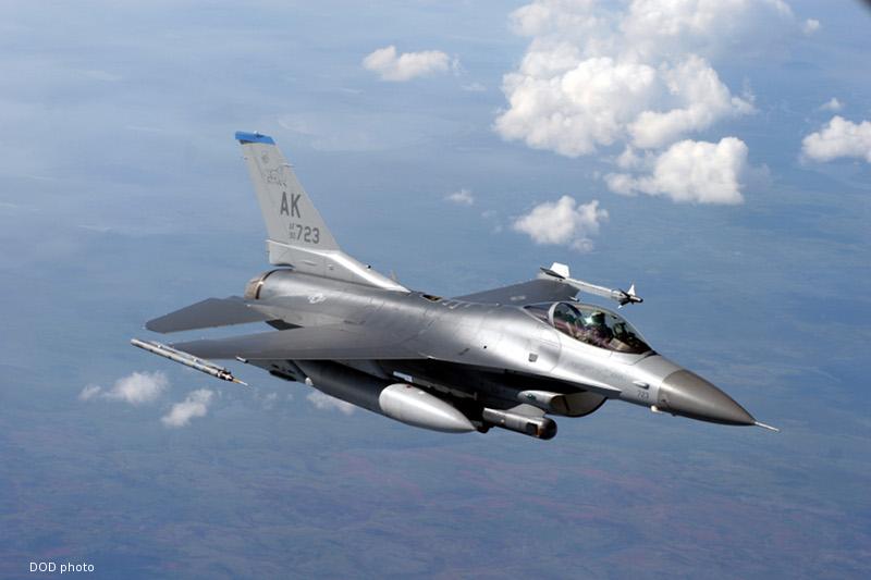 Viper F16