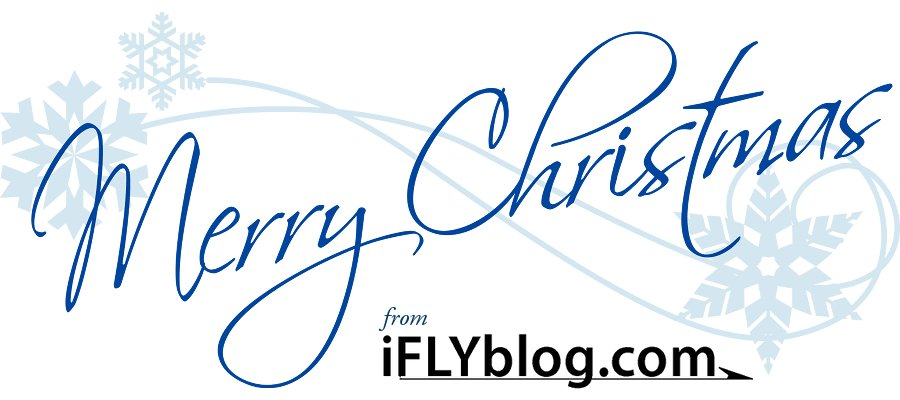 Merry Christmas my pilot friends