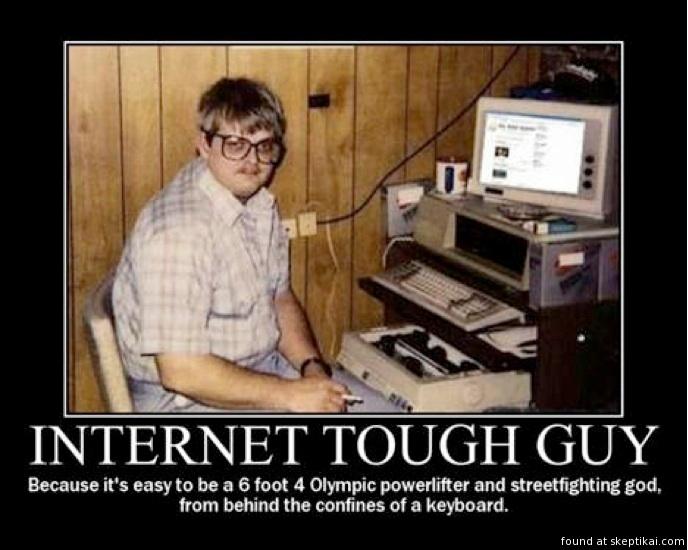 internet self-righteous aviator