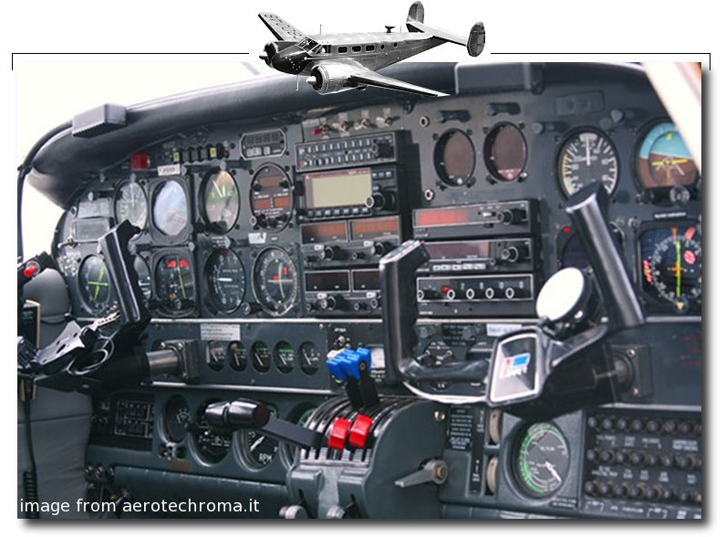 professional aviator