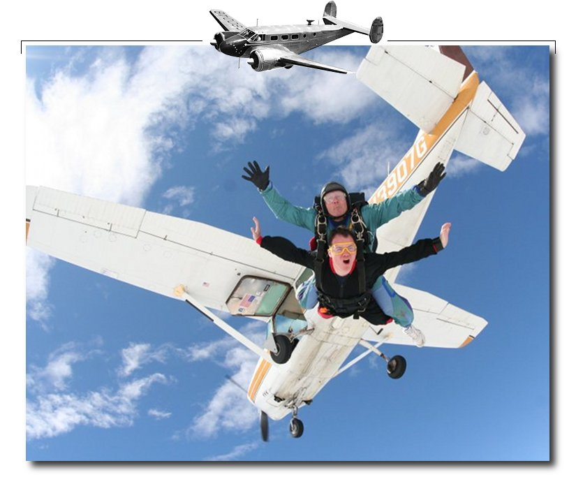 entry level flying jobs