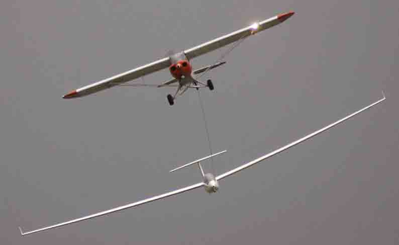 glider_towing