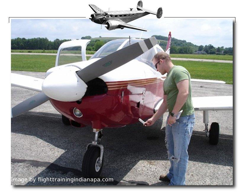 operational check flights