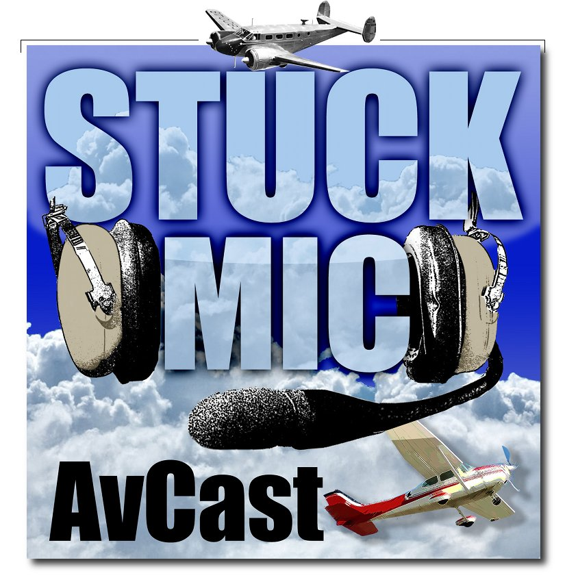 stuck mic avcast interview