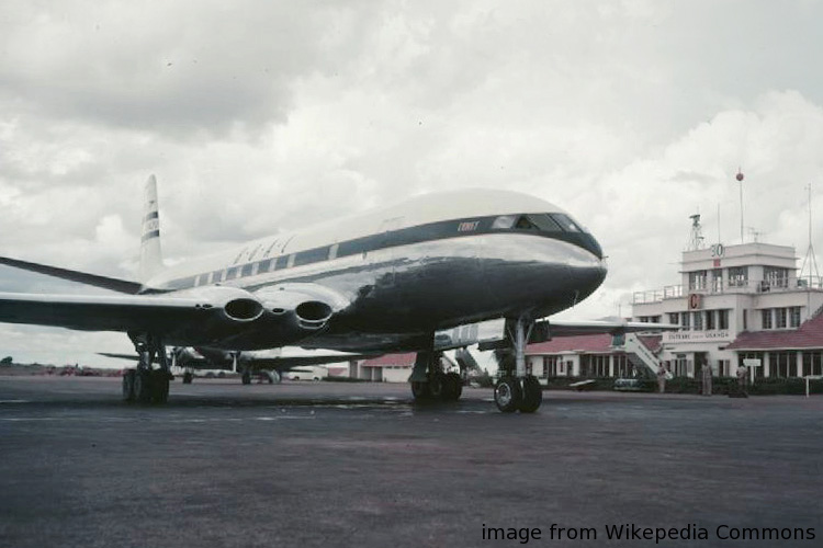 DH 106 Comet