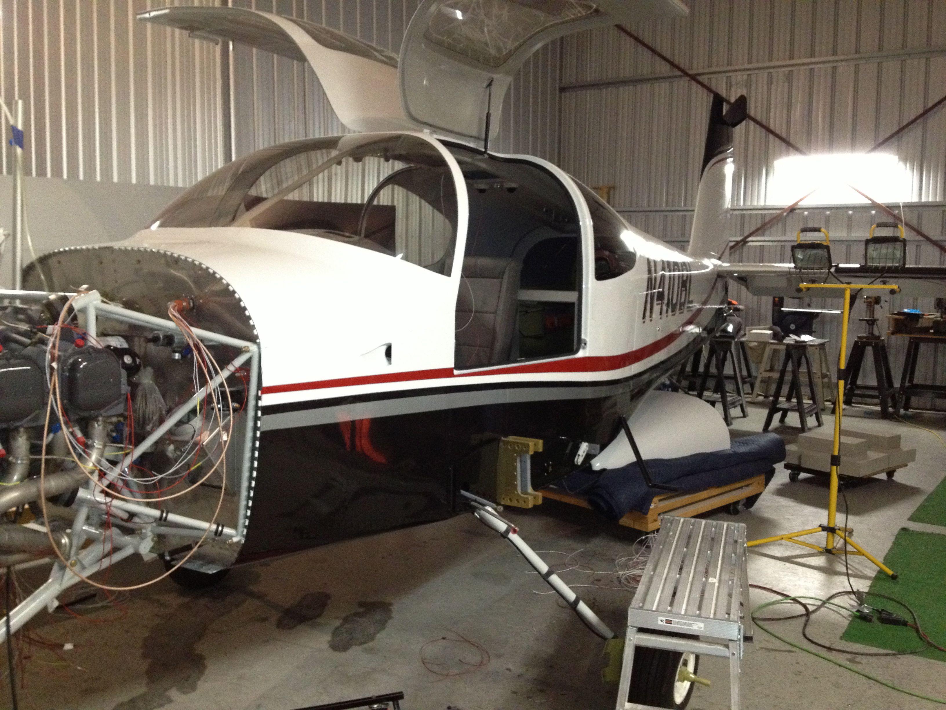 Kitplane