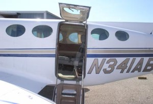 cessna-421-welcome-aboard