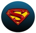 superman fly like