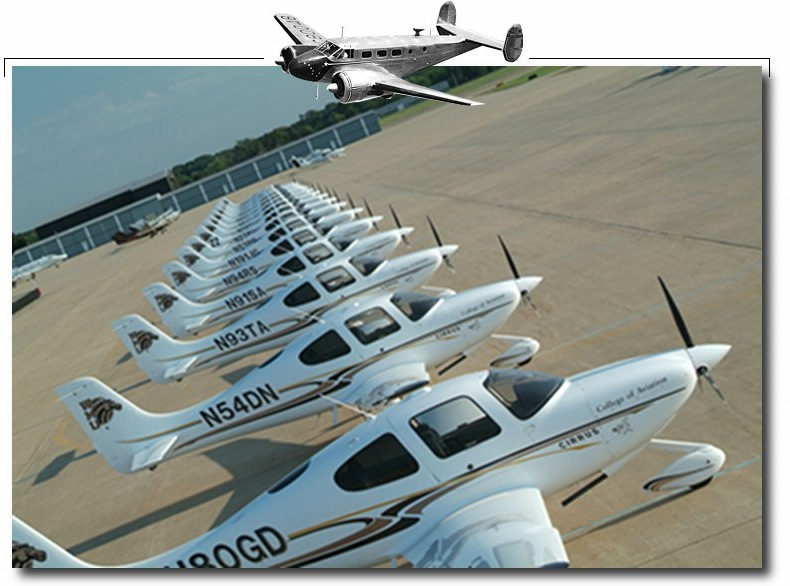 hope for the future of general aviation