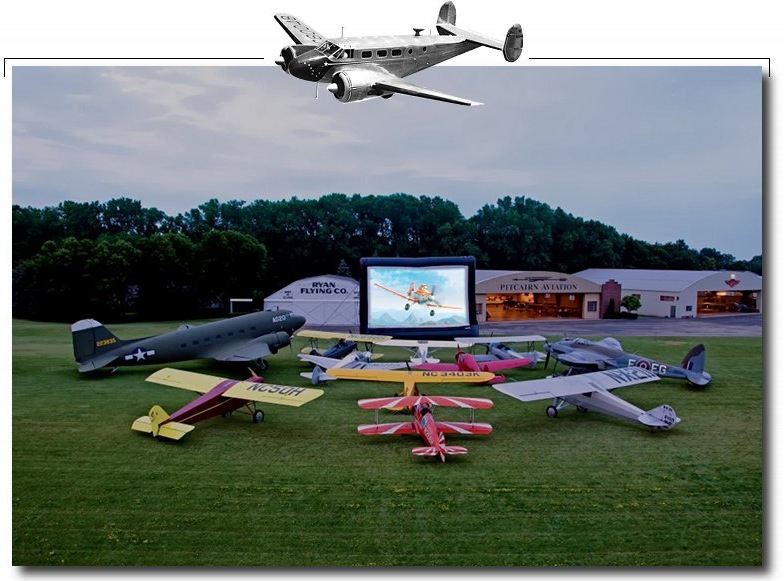 The movie - Planes