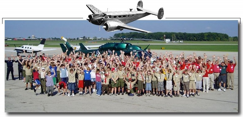 Youth Aviation Adventure