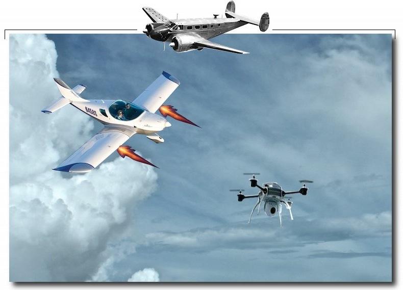 drone wars III