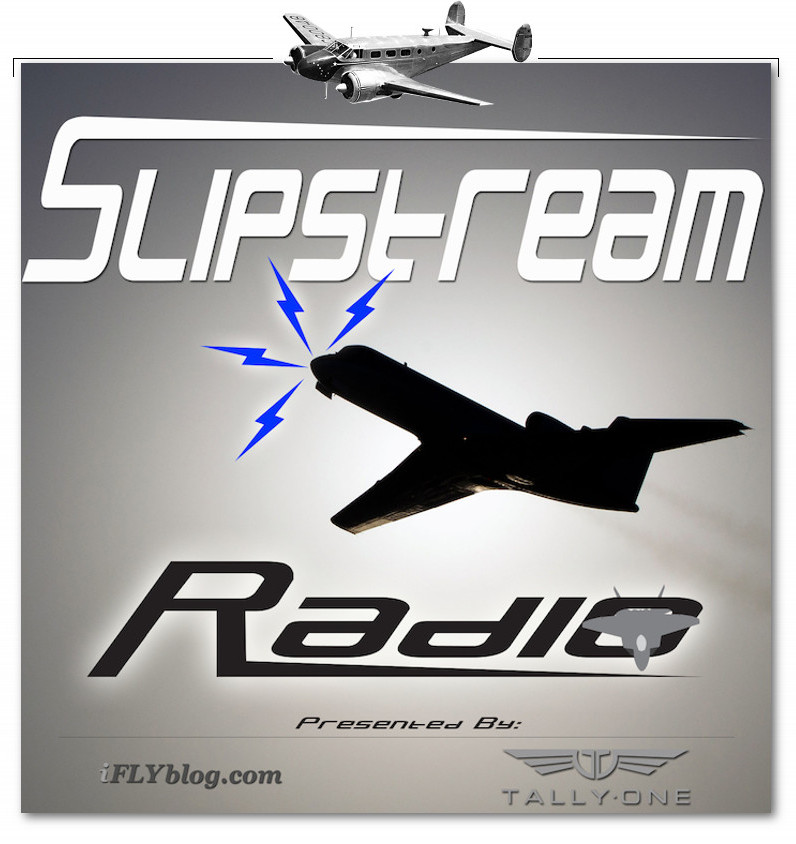 Slipstream Radio