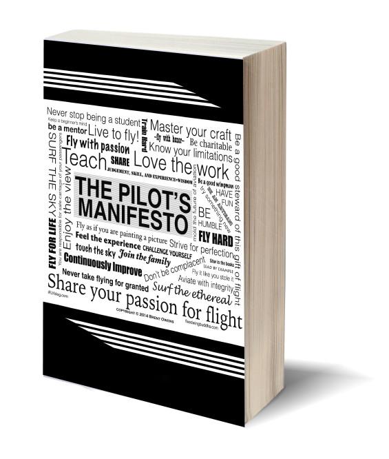 The Pilot's Manifesto