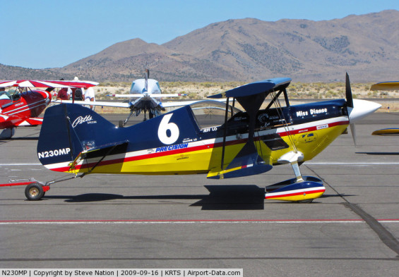 Pitts S-1