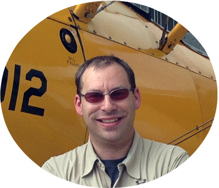 Nate Perlman - Contributor